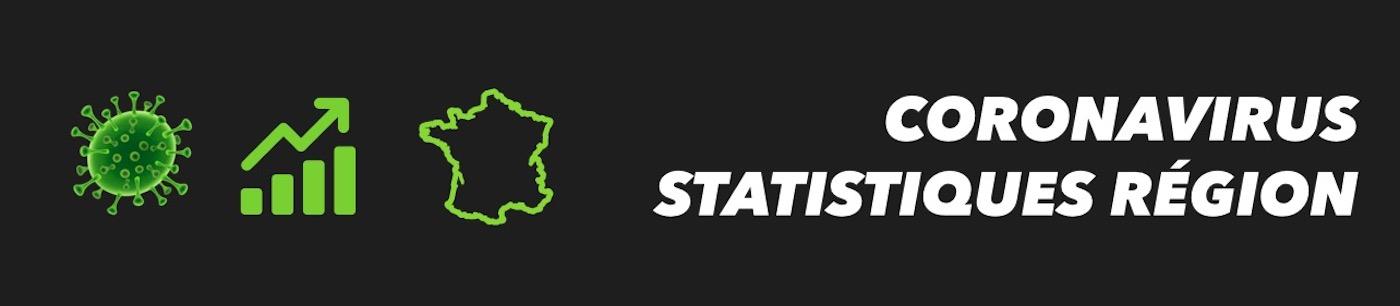 coronavirus statistiques par region france header
